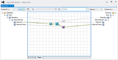 Logical (Existence) functoid in BizTalk 2013 | Codit