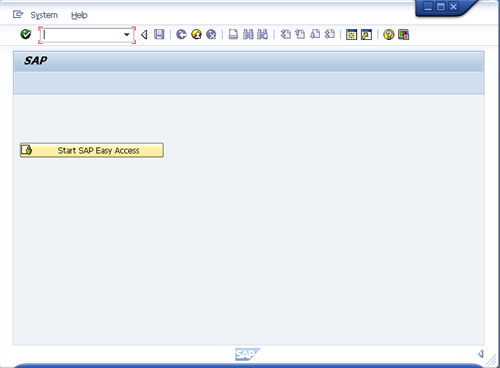 How to create your own Mini SAP Part 1: Preparing the environment