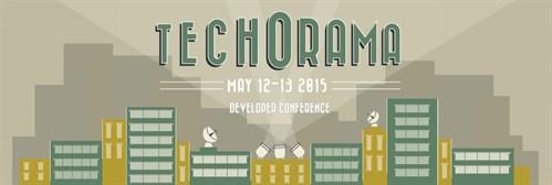Techorama 2015