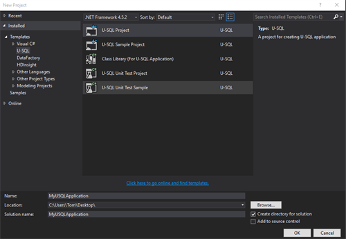 Visual -Studio -Create -Project