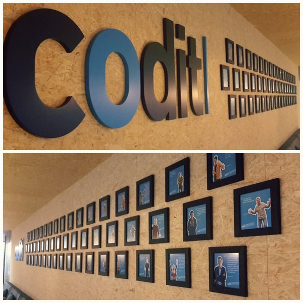 Codit -employee -wall -of -fame
