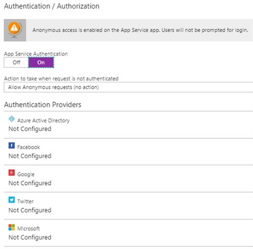 Azure Functions Proxies - Part 3: Secure your API! | Codit