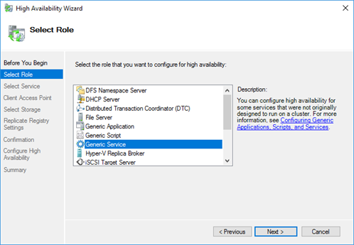 How to cluster the Enterprise Single Sign-On (SSO) Service on SQL