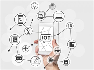 Iot Is Not The Goal