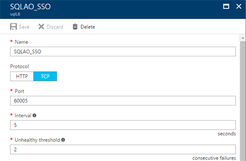 How to cluster the Enterprise Single Sign-On (SSO) Service