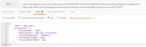 004_Create AVersion Set