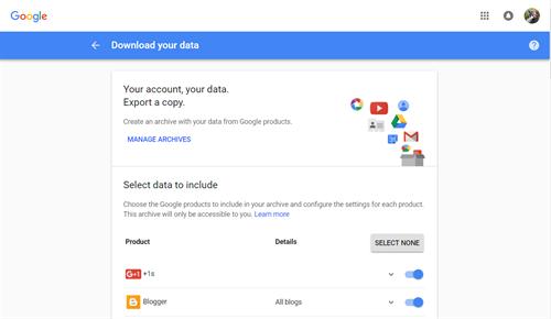 Google -data -export (2)